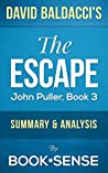 The Escape: (John Puller Book 3) by David Baldacci | Summary & Analysis