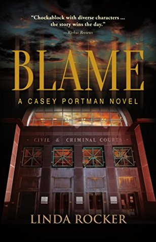 Blame by Linda Rocker