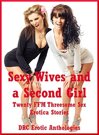 THE THREESOME COLLECTION (Twenty Erotica Stories)