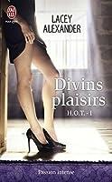 Divins plaisirs (H.O.T. #1)