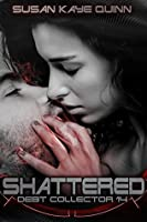 Shattered (Debt Collector #14)