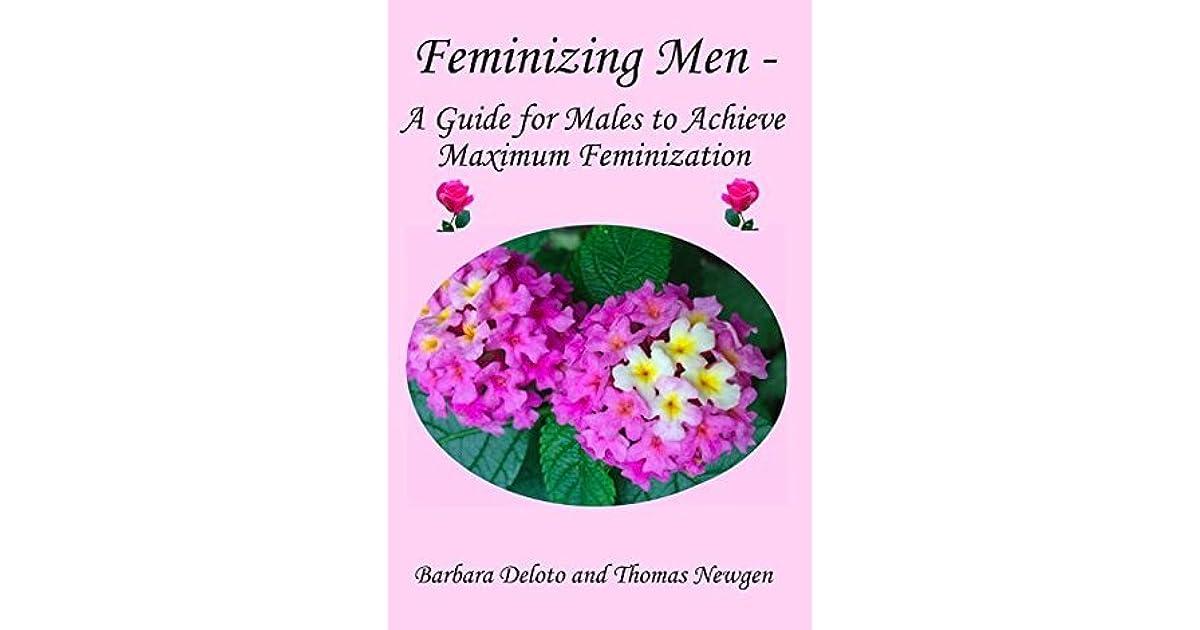Want feminize men to who Bazinga! Globalists