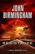 Resistance (David Hooper, #2)