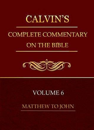 Matthew-John, Volume 6 of 8