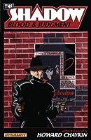 The Shadow: Blood & Judgement