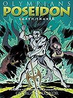Poseidon: Earth Shaker (Olympians Book 5)