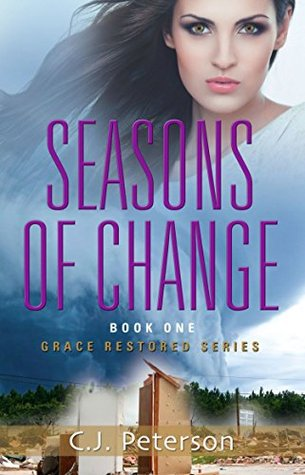 Seasons of Change (Grace Restored #1)