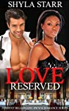 Love Reserved (Fervent #1)