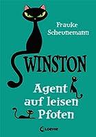 Agent auf leisten Pfoten (Winston #2)