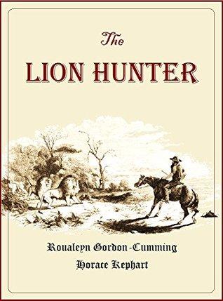 The Lion Hunter (1915)