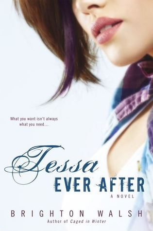 Tessa Ever After (Reluctant Hearts, #2)