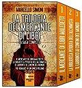 La trilogia del mercante di libri