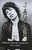 Jagger: mannen, myten, musiken