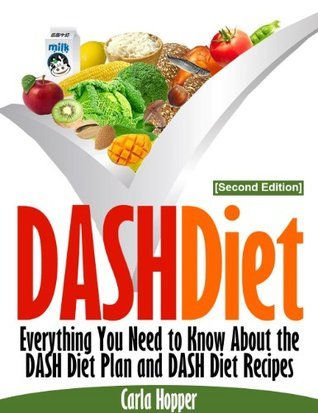 Dash Diet Everything You Need to Know about the Dash Diet Plan and Dash Diet Recipes