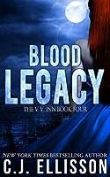 Blood Legacy (The V V Inn, #4)