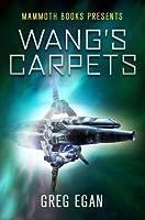 Mammoth Books presents Wang's Carpets