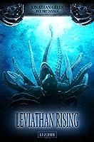 Leviathan Rising: Roman, Steampunk, Thriller (Pax Britannia)