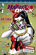 Harley Quinn (2013- ) Annual #1