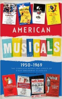 Cover of American Musicals vol. 2