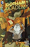 Gotham Academy #3