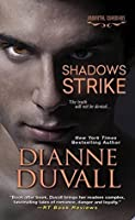 Shadows Strike (Immortal Guardians, #6)