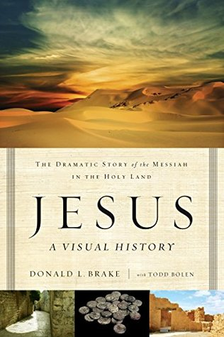 A Visual History The Story of the Holy Land
