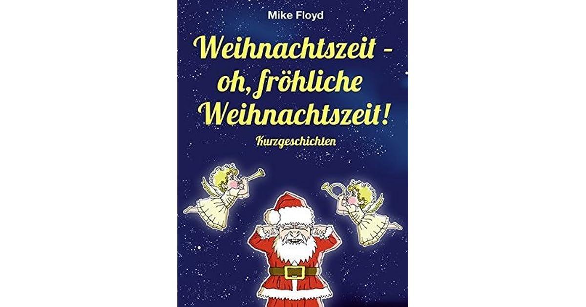 Weihnachtskurzgeschichten