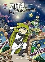 Zita, la fille de l'espace (Zita the Spacegirl, #2)