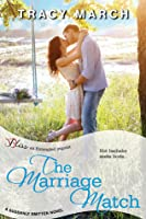 The Marriage Match (Suddenly Smitten, #3)