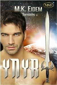 Ynyr (Tornians, #3)