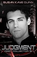 Judgment (Debt Collector #16)