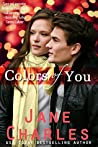 Colors of You by Jane Charles