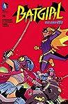 Batgirl #36 (The New 52 Batgirl, #36)