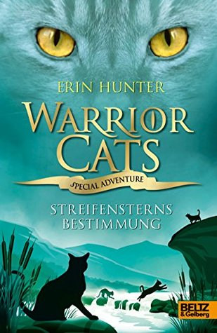 Crookedstar's Promise (Warriors Super Edition, #4) by Erin