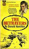 The Betrayers (Matt Helm, #10)