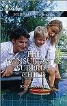 The Consultant's Surprise Child