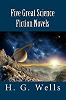 Five Great Science Fiction Novels (Illustrated)