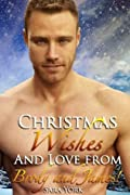 Christmas Wishes and Love with Brody and James