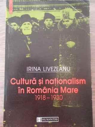Cultură și naționalism în România Mare