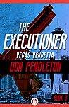 Vegas Vendetta (The Executioner, #9)