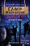 Camp Wacko The Drones of Summer (Wacko Academy Series Book 2)