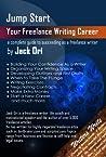 Jump Start Your Freelance Writing Career