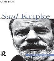 Saul Kripke (Philosophy Now)