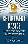 Retirement Basics by Donna Davis