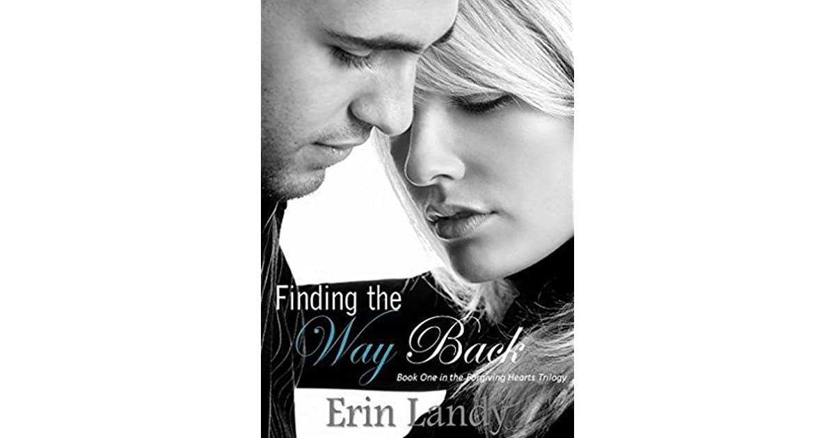 4d53d24789d Finding the Way Back by Erin Landy