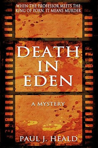 Death in Eden by Paul Heald