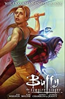Buffy The Vampire Slayer, Staffel 9, Bd. 4: Willkommen in der Gang (Buffy the Vampire Slayer - Staffel 9)