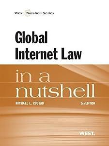 Global Internet Law in a Nutshell, 2d