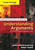 Understanding Arguments, Concise Edition