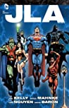 JLA: The Deluxe Edition, Vol. 6